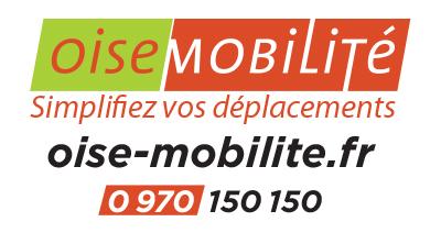 Logo Oise Mobilité