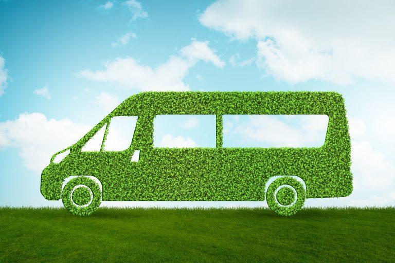 bus écologique pour mobilité douce Pass Thelle Bus